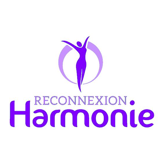 Logo Reconnexion Harmonie